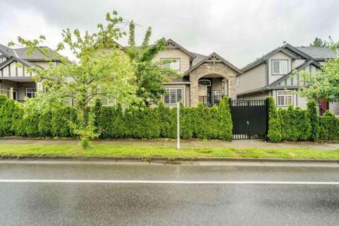 House for sale at 30490 Blueridge Dr Abbotsford British Columbia - MLS: R2497954