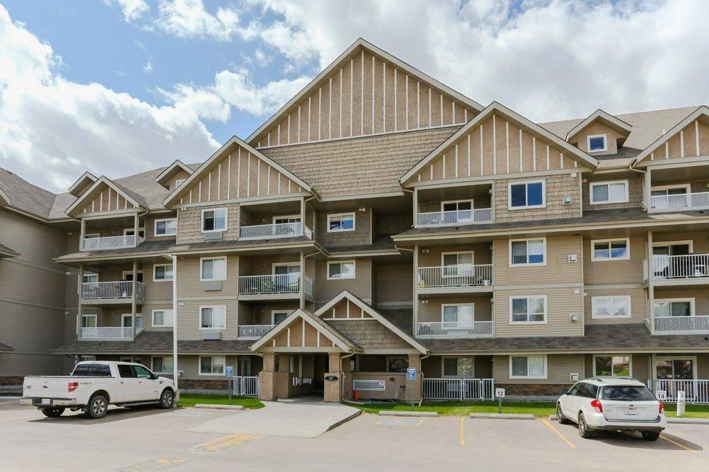 Condo for sale at 6 Spruce Ridge Dr Unit 304a Spruce Grove Alberta - MLS: E4156907