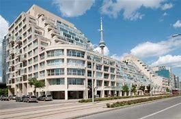 Removed: 304e - 460 Queens Quay , Toronto, ON - Removed on 2018-08-15 09:51:49