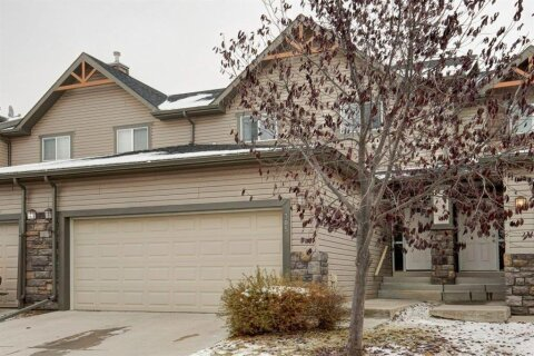 Townhouse for sale at 305 Ranch Ridge Meadow Strathmore Alberta - MLS: A1042870
