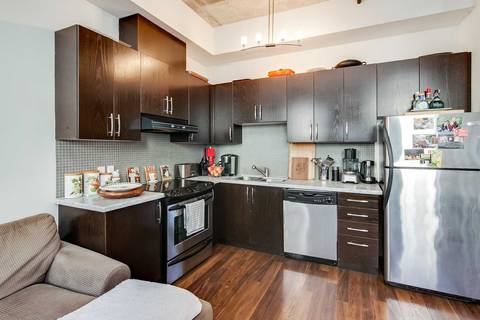 Condo for sale at 10 Wellesley Pl Unit 305 Toronto Ontario - MLS: C4551969
