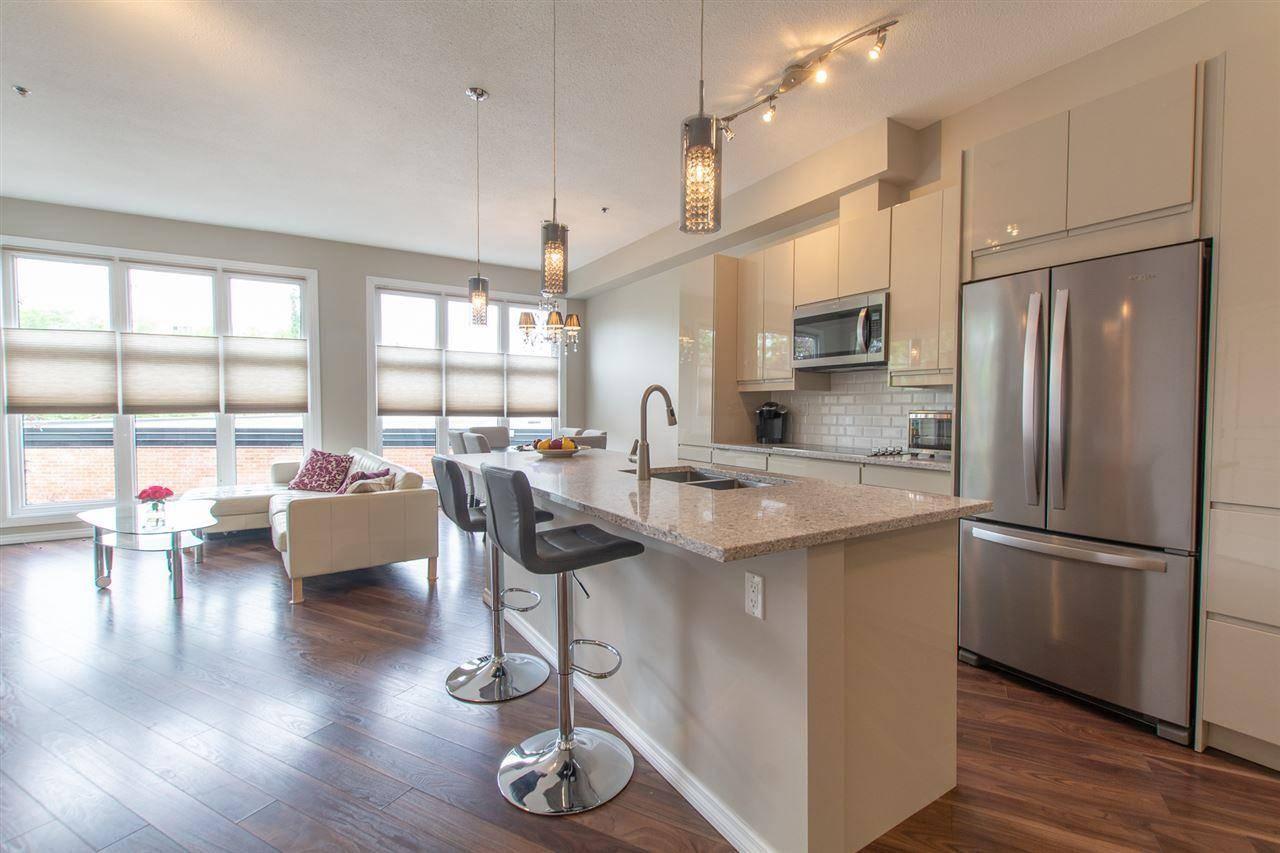 305 - 10147 112 Street Nw, Edmonton | Image 1