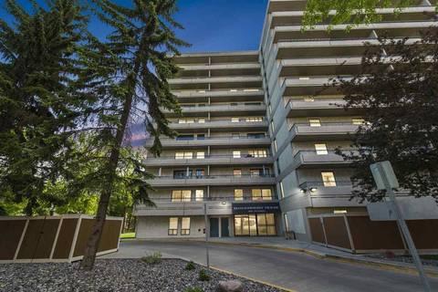 Condo for sale at 10175 114 St Nw Unit 305 Edmonton Alberta - MLS: E4160739