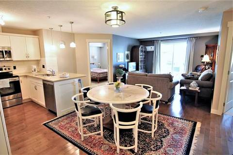 Condo for sale at 102 Cranberry Pk Southeast Unit 305 Calgary Alberta - MLS: C4258330