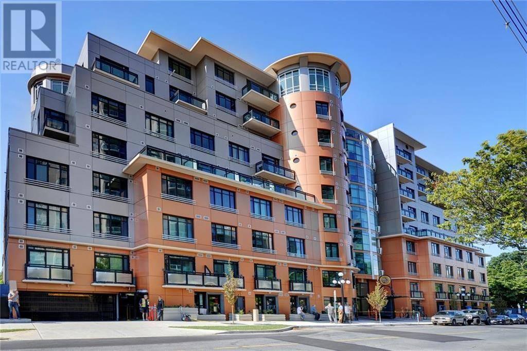 Condo for sale at 1029 View St Unit 305 Victoria British Columbia - MLS: 419177