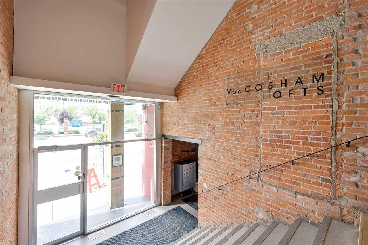 Condo for sale at 10301 109 St Nw Unit 305 Edmonton Alberta - MLS: E4169373