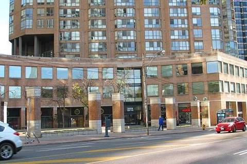 Commercial property for lease at 1033 Bay St Apartment 305 Toronto Ontario - MLS: C4644053