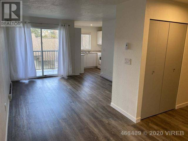 Condo for sale at 1050 Braidwood Rd Unit 305 Courtenay British Columbia - MLS: 466489