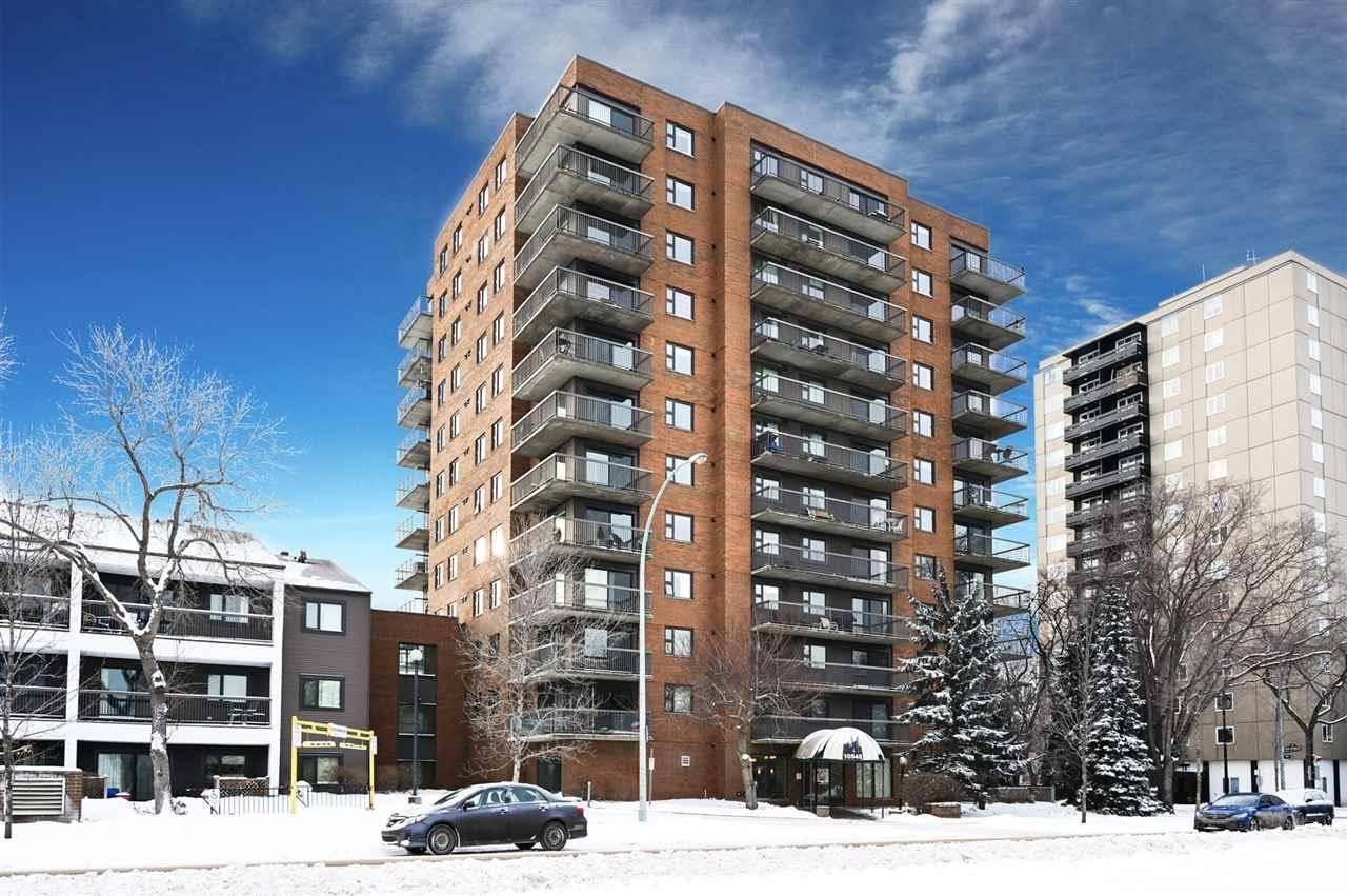 305 - 10545 Saskatchewan Drive Nw, Edmonton | Image 1