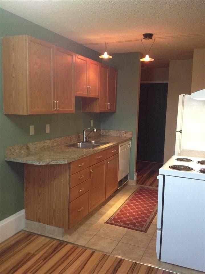 Condo for sale at 10607 114 St Nw Unit 305 Edmonton Alberta - MLS: E4169303