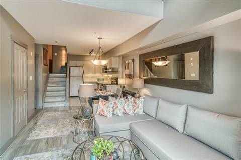 Condo for sale at 109 Montane Rd Unit 305 Canmore Alberta - MLS: C4253144