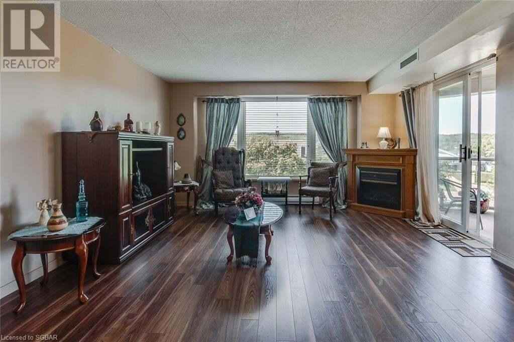 Condo for sale at 11 Beck Blvd Unit 305 Penetanguishene Ontario - MLS: 279792