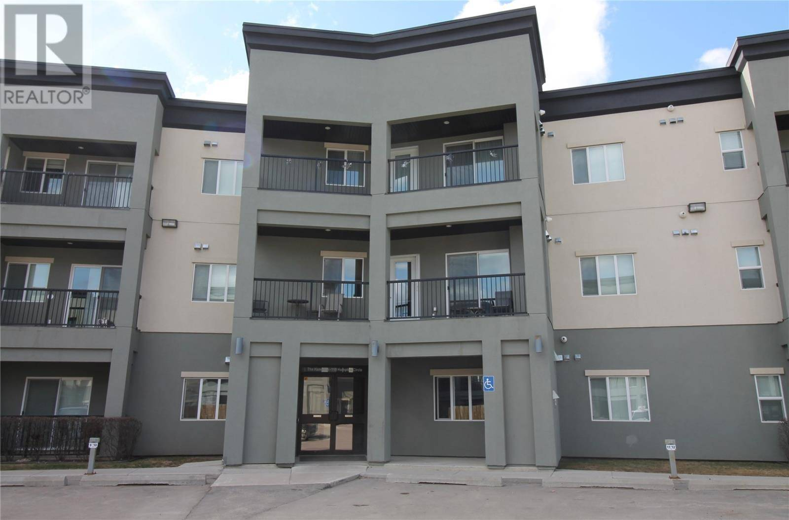 Condo for sale at 110 Hampton Circ Unit 305 Saskatoon Saskatchewan - MLS: SK763832