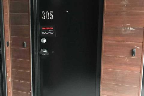 Apartment for rent at 1100 Briar Hill Ave Unit 305 Toronto Ontario - MLS: W4462880