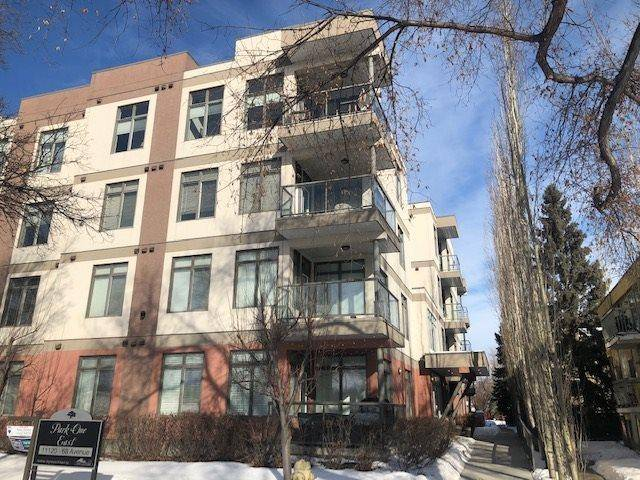 Condo for sale at 11120 68 Ave Nw Unit 305 Edmonton Alberta - MLS: E4188963