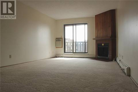 Condo for sale at 1140 9th Ave NE Unit 305 Swift Current Saskatchewan - MLS: SK772444