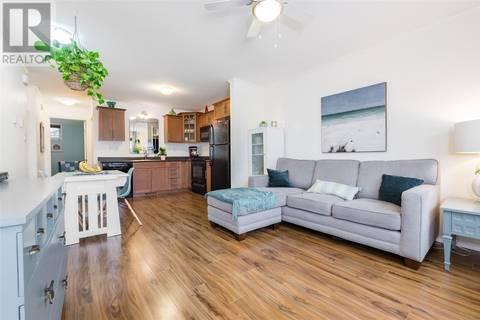 Townhouse for sale at 115 Dalgleish Li Unit 305 Saskatoon Saskatchewan - MLS: SK777762