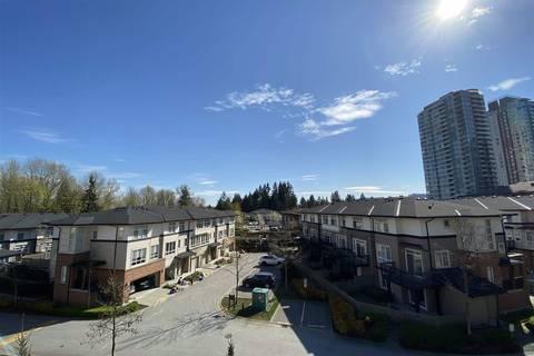 Condo for sale at 1153 Kensal Pl Unit 305 Coquitlam British Columbia - MLS: R2450629