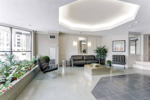Condo for sale at 1155 Bough Beeches Blvd Unit 305 Mississauga Ontario - MLS: W4664995