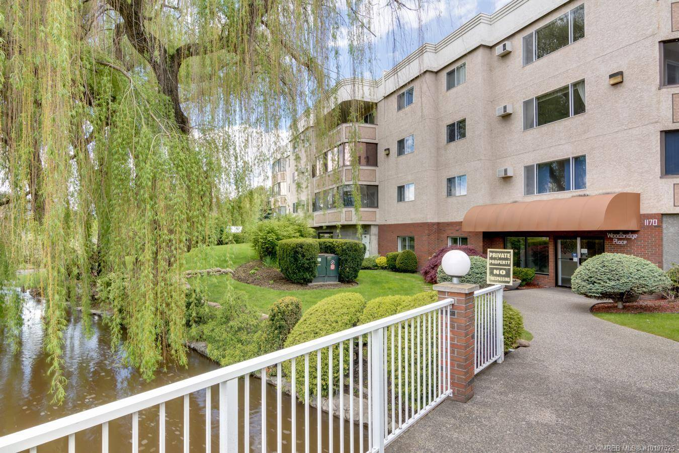 Condo for sale at 1170 Brookside Ave Unit 305 Kelowna British Columbia - MLS: 10197525