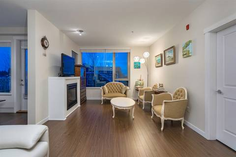 Condo for sale at 119 22nd St W Unit 305 North Vancouver British Columbia - MLS: R2365730