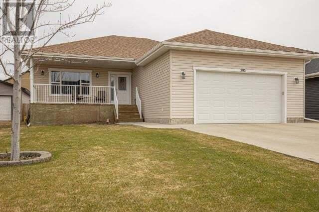 House for sale at 305 12 St SE Slave Lake Alberta - MLS: 52396