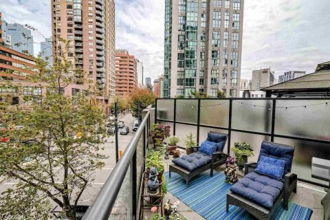Condo for sale at 1212 Howe St Unit 305 Vancouver British Columbia - MLS: R2500849