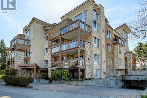 Condo for sale at 1225 Fort St Unit 305 Victoria British Columbia - MLS: 407698