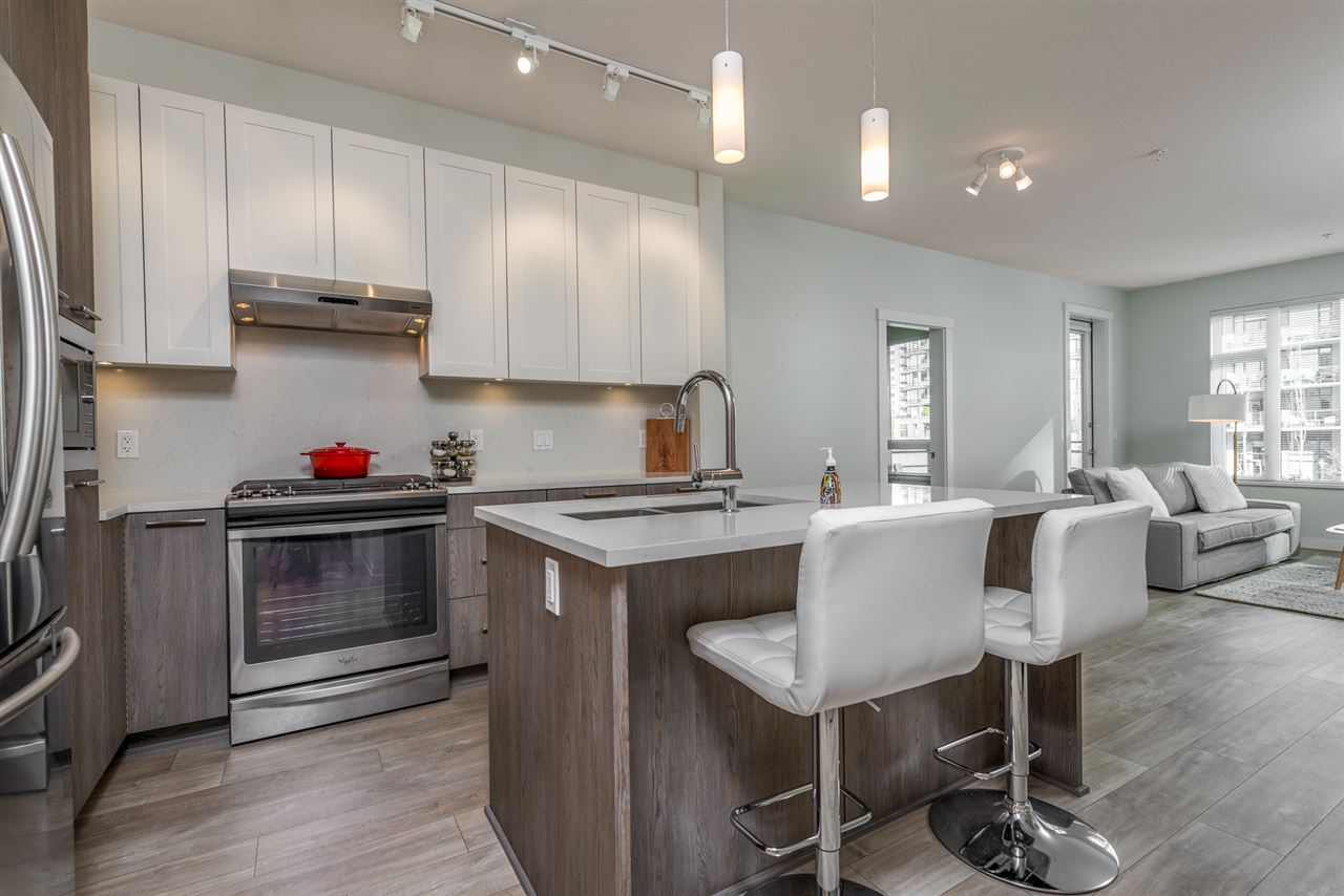 Buliding: 123 West 1st Street, North Vancouver, BC