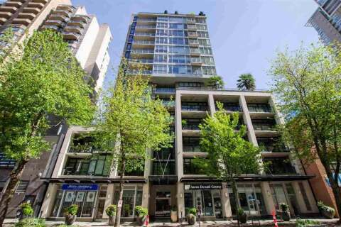 305 - 1252 Hornby Street, Vancouver | Image 1