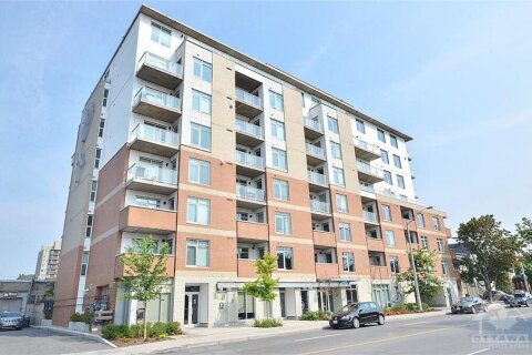 Condo for sale at 131 Holland Ave Unit 305 Ottawa Ontario - MLS: 1216332