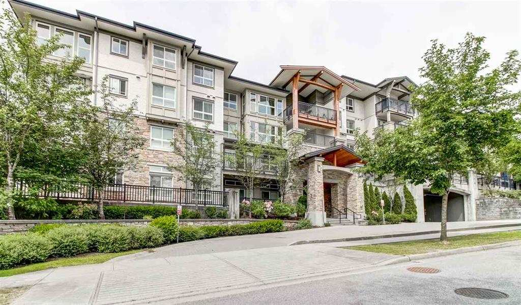 Sold: 305 - 1330 Genest Way, Coquitlam, BC