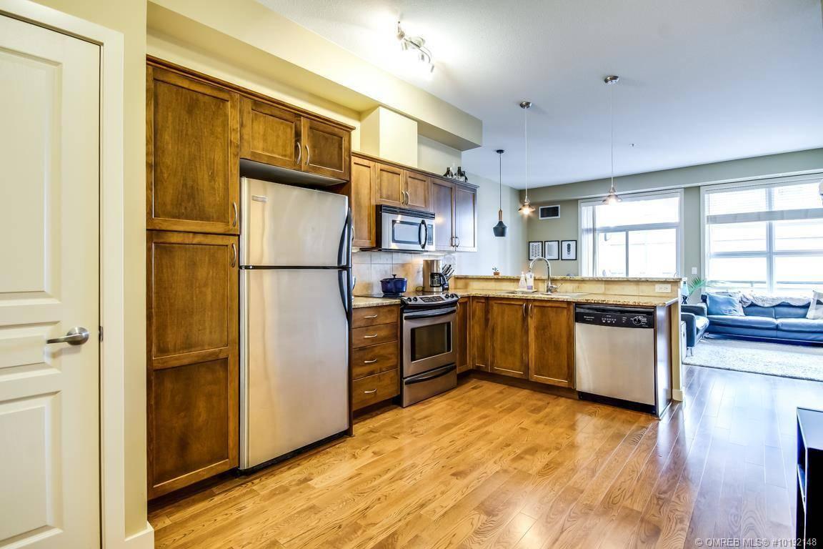 Condo for sale at 1331 Ellis St Unit 305 Kelowna British Columbia - MLS: 10192148