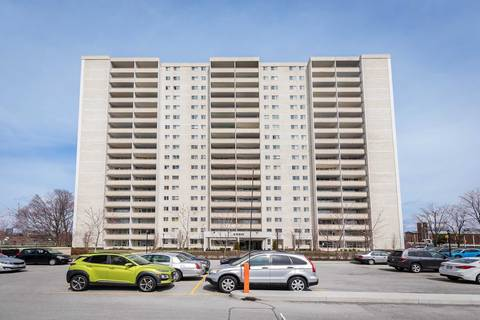 Condo for sale at 1360 York Mills Rd Unit 305 Toronto Ontario - MLS: C4744143