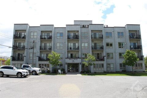 Condo for sale at 14 Norice St Unit 305 Ottawa Ontario - MLS: 1223271