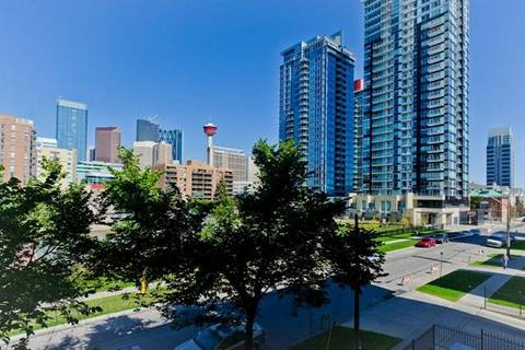 Condo for sale at 1410 2 St Southwest Unit 305 Calgary Alberta - MLS: C4267300