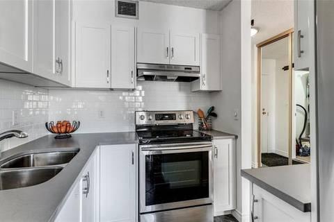 Condo for sale at 1414 5 St Southwest Unit 305 Calgary Alberta - MLS: C4237997