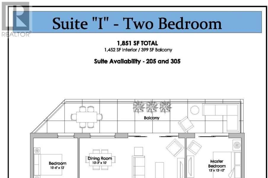 Condo for sale at 14346 Tecumseh Rd East Unit 305 Tecumseh Ontario - MLS: 20008917