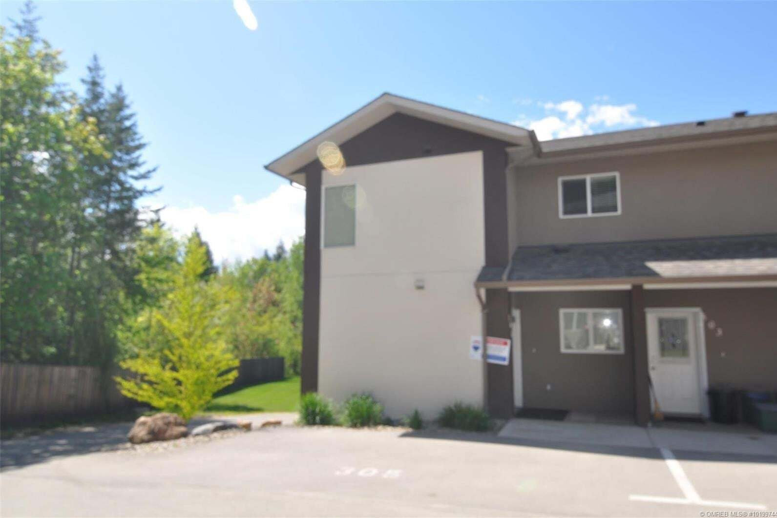 Townhouse for sale at 1449 1 Ave Northeast Unit 305 Salmon Arm British Columbia - MLS: 10199744