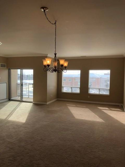Condo for sale at 1499 Nottinghill Gt Unit 305 Oakville Ontario - MLS: W4453674