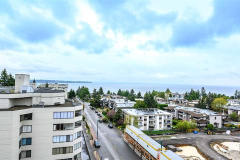 Condo for sale at 15111 Russell Ave Unit 305 White Rock British Columbia - MLS: R2359419