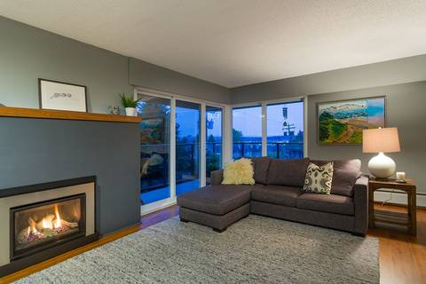 Condo for sale at 1515 Chesterfield Ave Unit 305 North Vancouver British Columbia - MLS: R2362949