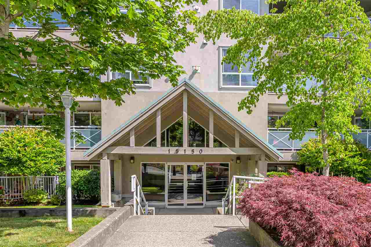 Removed: 305 - 15150 29a Avenue, Surrey, BC - Removed on 2020-02-22 04:30:21