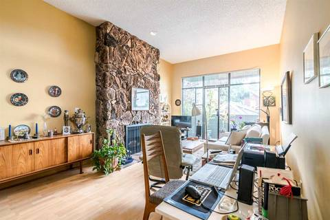 Condo for sale at 1516 Charles St Unit 305 Vancouver British Columbia - MLS: R2389167