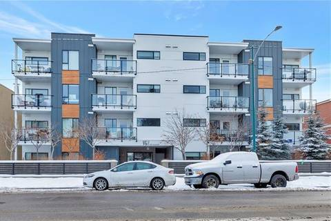 Condo for sale at 1521 26 Ave Southwest Unit 305 Calgary Alberta - MLS: C4286436