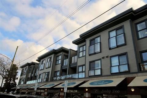 Condo for sale at 15210 Pacific Ave Unit 305 White Rock British Columbia - MLS: R2432859