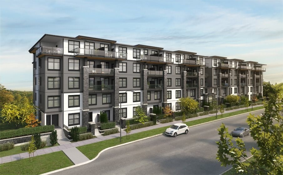 Removed: 305 - 15351 101 Avenue, Surrey, BC - Removed on 2018-07-01 22:02:07