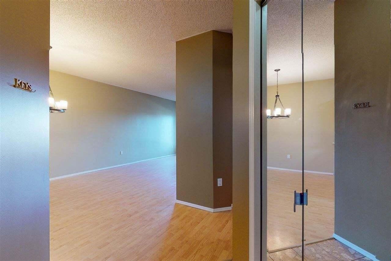 Condo for sale at 15499 Castle_downs Rd NW Unit 305 Edmonton Alberta - MLS: E4218083