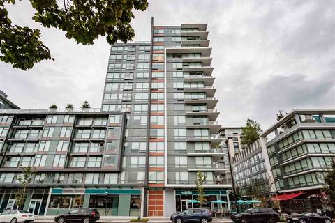 Condo for sale at 159 2nd Ave W Unit 305 Vancouver British Columbia - MLS: R2335900
