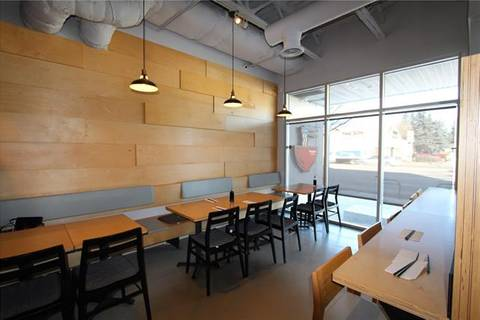 Commercial property for lease at 305 16 Ave Northwest Calgary Alberta - MLS: C4289886